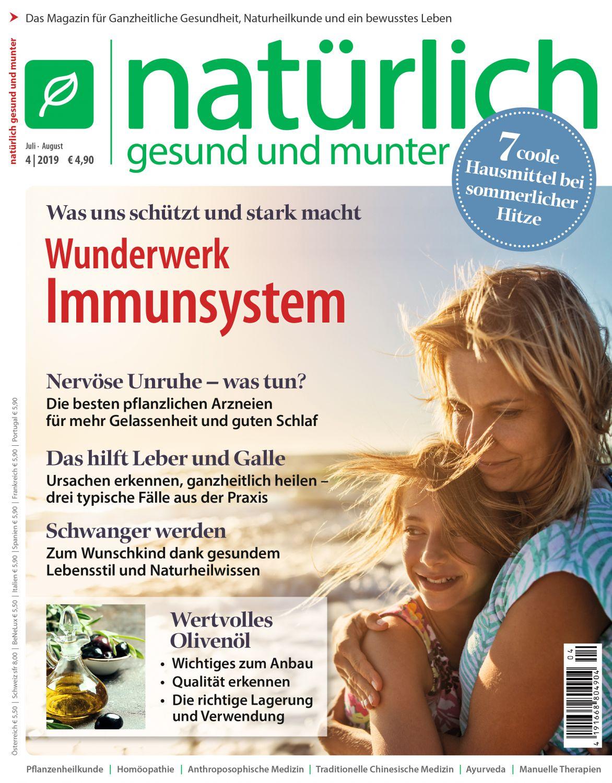 Phytothek Magazin für pflanzliche Medizin